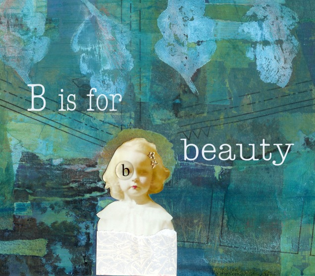 B is for