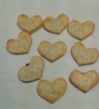 HeartTarts